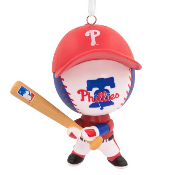 Hallmark Philadelphia Phillies Bouncing Body Ornament product image
