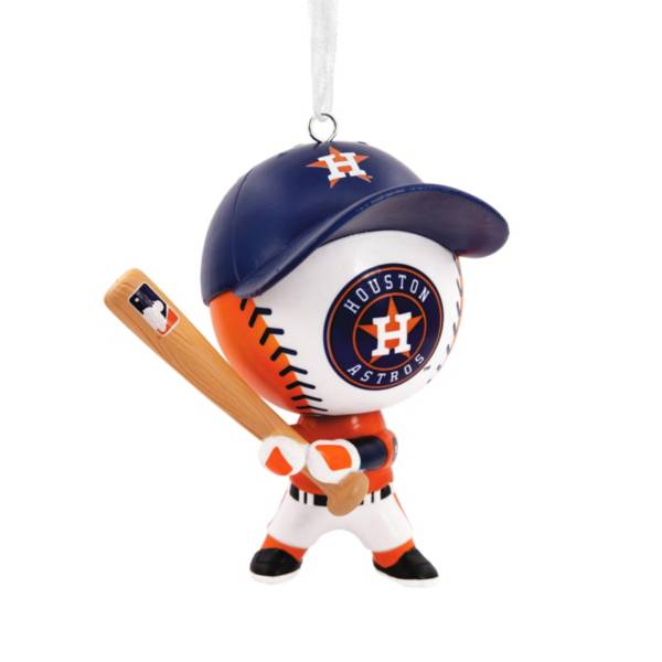 Hallmark Houston Astros Bouncing Body Ornament product image