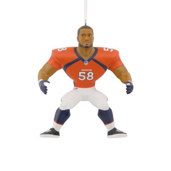 Hallmark Denver Broncos Von Miller Ornament product image