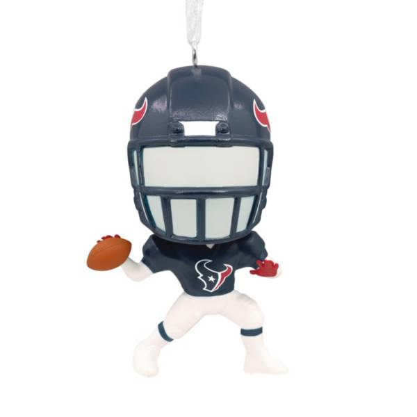 Hallmark Houston Texans Bouncing Body Ornament product image