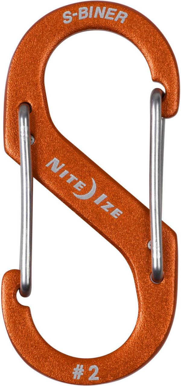 Nite Ize Aluminum S-Biner #2 product image
