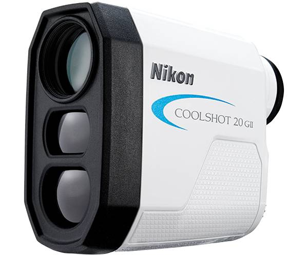 Nikon COOLSHOT 20 GII Rangefinder product image