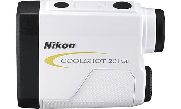 Nikon COOLSHOT 20i GII Rangefinder product image