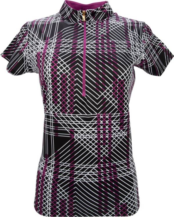Nancy Lopez Glide Short Sleeve Polo product image