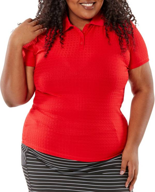 Nancy Lopez Women's Journey Short Sleeve Polo product image