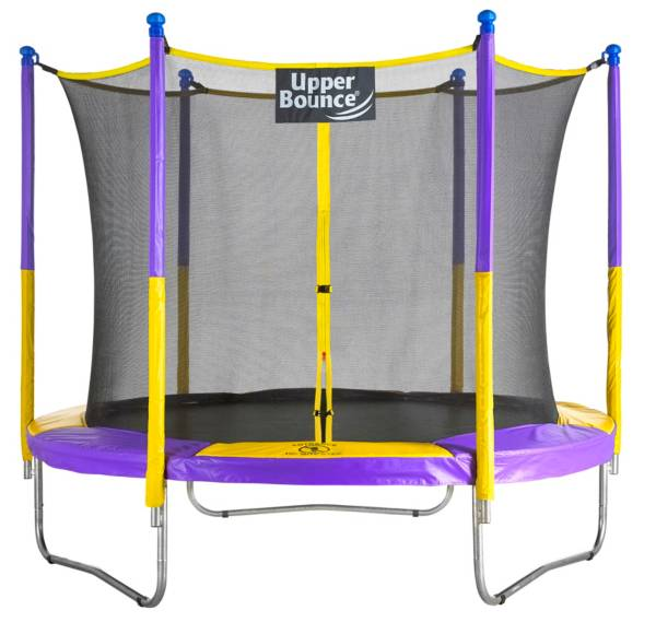 Upper Bounce 9-Foot Round Trampoline Set product image