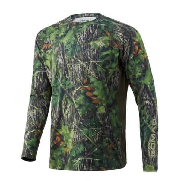 Nomad Men's Pursuit Long Sleeve T-Shirt product image