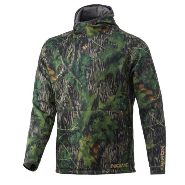 Nomad Adult Utility Hoodie product image
