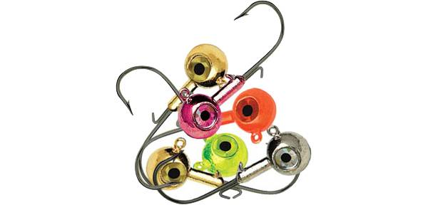 Northland Metallic Eye-Ball Jig – 6 Pack product image