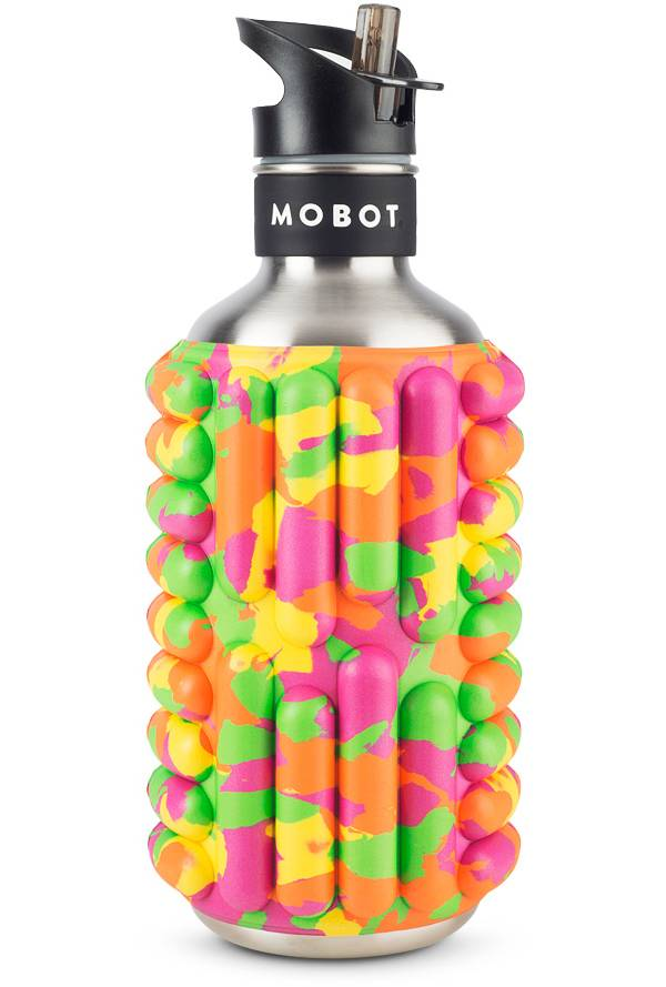 Mobot Big Bertha Foam Roller Water Bottle product image