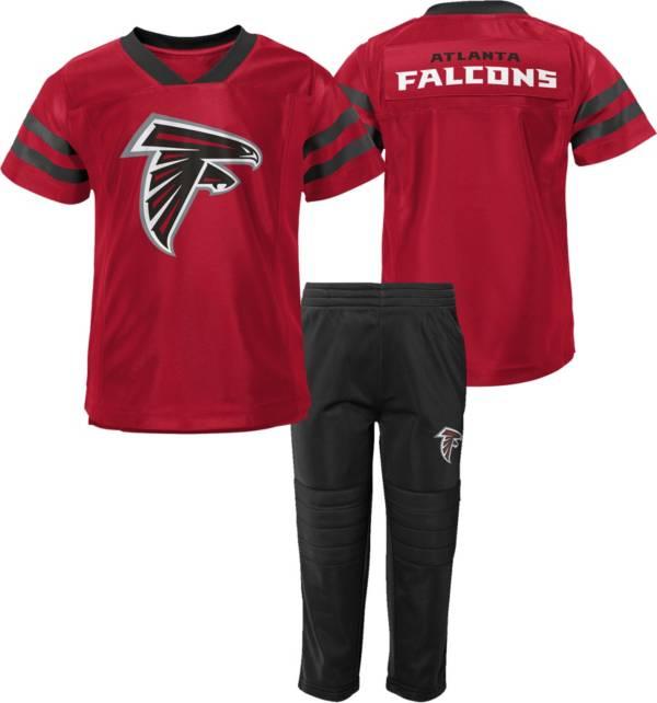 NFL Team Apparel Infant's Atlanta Falcons Training Camp Set product image