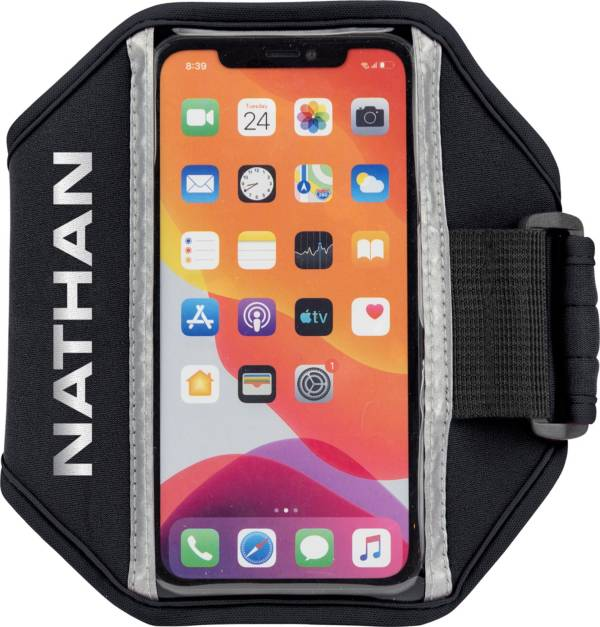 Nathan Phone Carrier Armband product image
