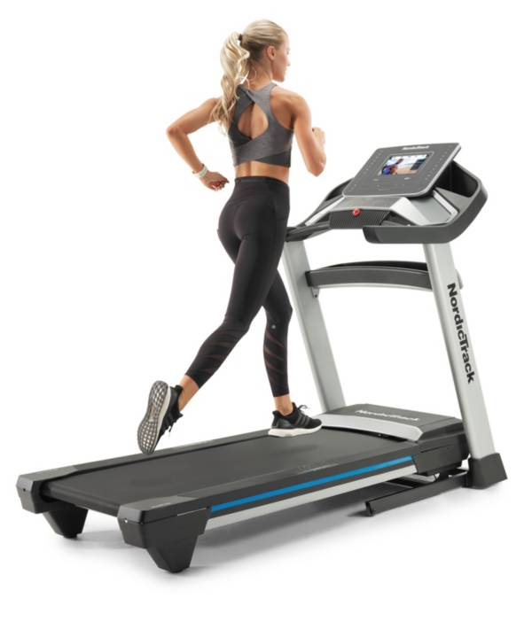 NordicTrack EXP 10i Treadmill product image