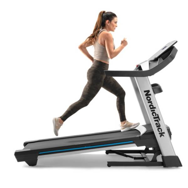 NordicTrack EXP 7i Treadmill product image