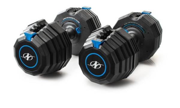 NordicTrack 55 Lb. Adjustable Dumbbell Set product image
