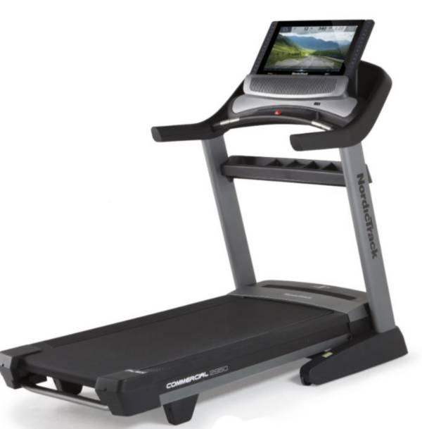 NordicTrack Commercial 2950 Treadmill product image