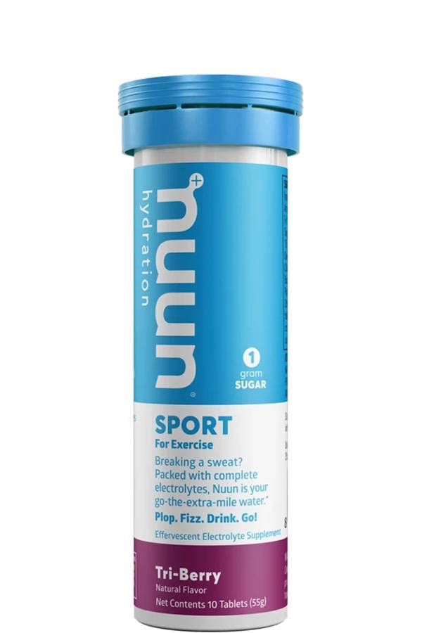 Nuun Tri Berry product image