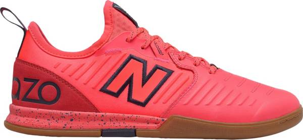 New Balance Men's Audazo v5 Pro Indoor Soccer Shoes product image