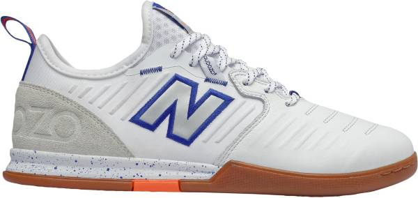 New Balance Men's Audazo v5 Pro IN Soccer Cleats product image