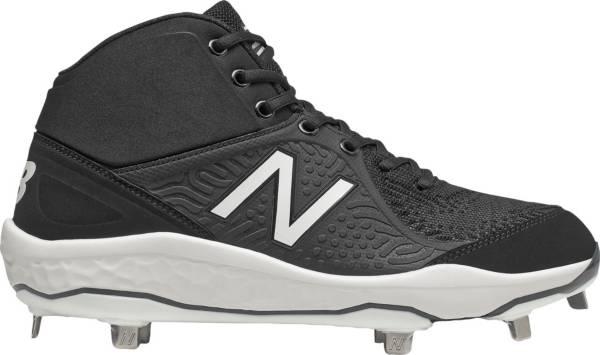 New Balance Men's 3000 v5 Metal Mid Baseball Cleats product image