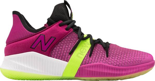 New Balance OMN1S Low Basketball Shoes product image