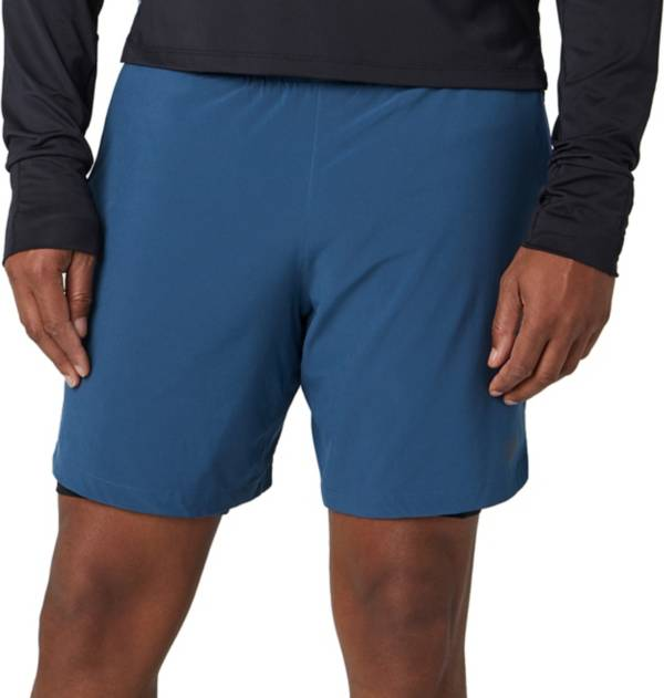 "New Balance Men's 2-in-1 7"" Shorts product image"