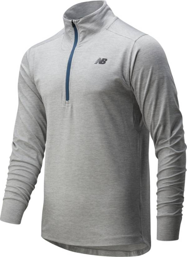 New Balance Men's Fortitech 1/4 Zip Pullover product image