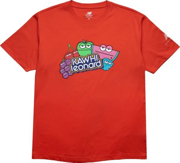 New Balance Men's KAWHI Jolly Rancher T-Shirt product image