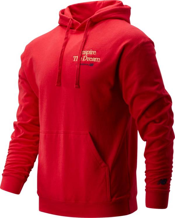 New Balance Men's Inspire the Dream Pullover Hoodie product image