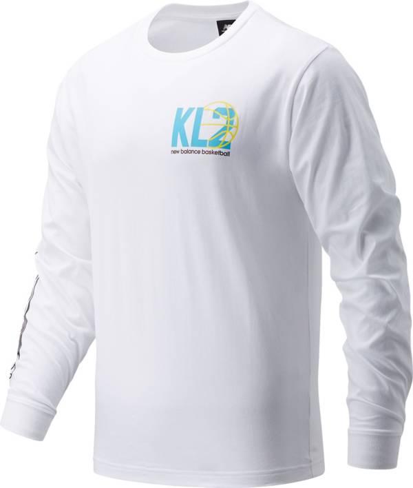 New Balance Men's Moval Long Sleeve T-Shirt product image