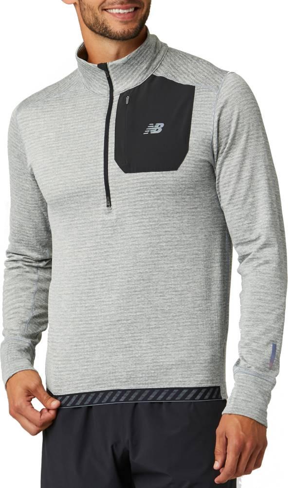 New Balance Men's Heat 1/2 Zip Pullover product image