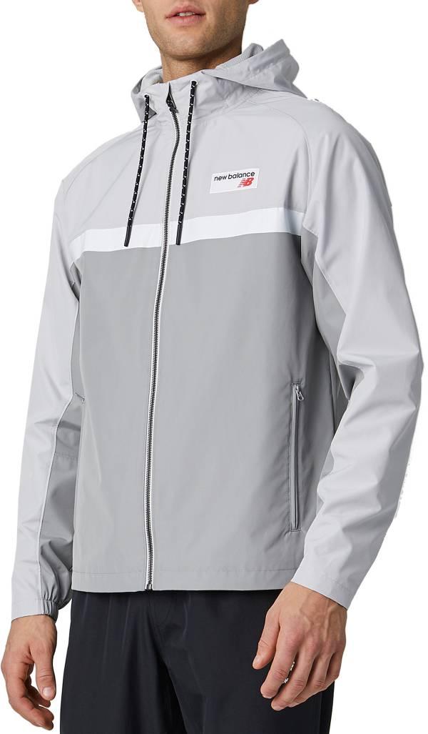 New Balance Men's Athletics 78 Full-Zip Jacket product image