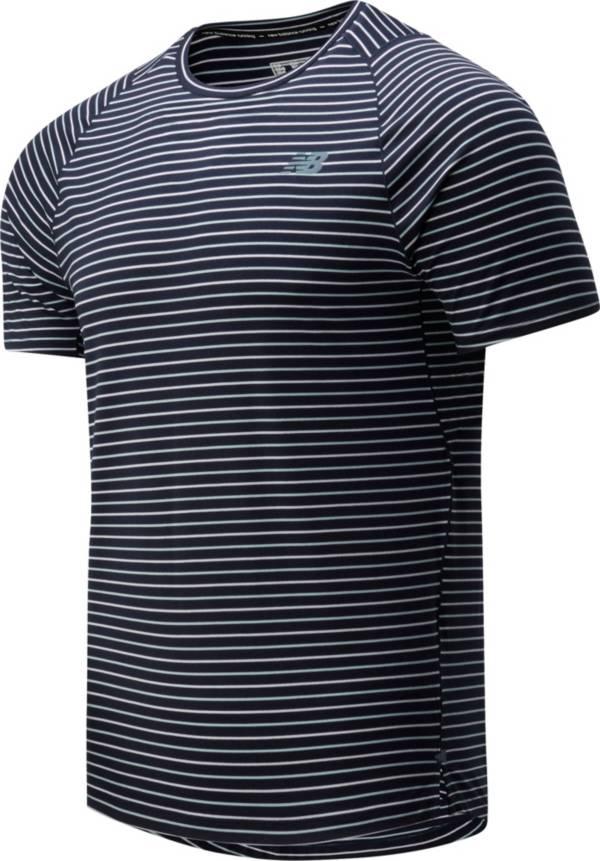 New Balance Men's Seasonless Short Sleeve T-Shirt product image