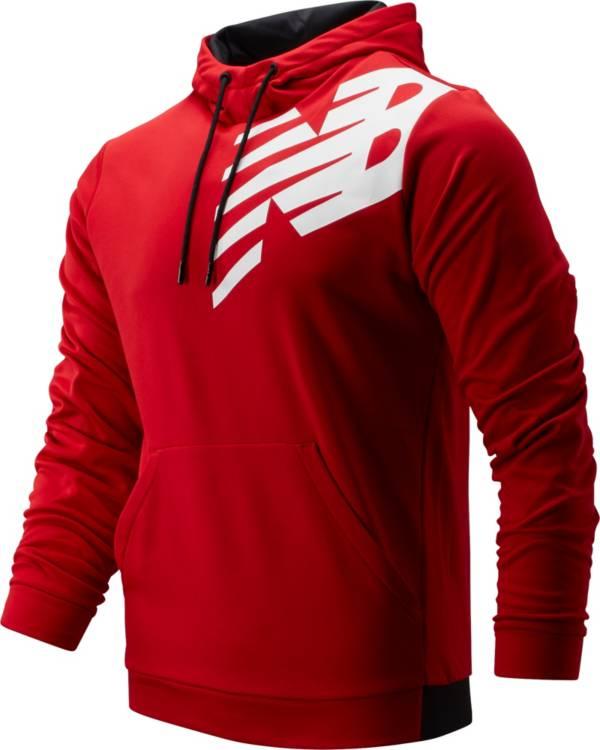 New Balance Men's Tenacity Pullover Hoodie product image