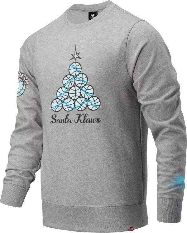 New Balance Men's Kawhi Xmas Sweater product image