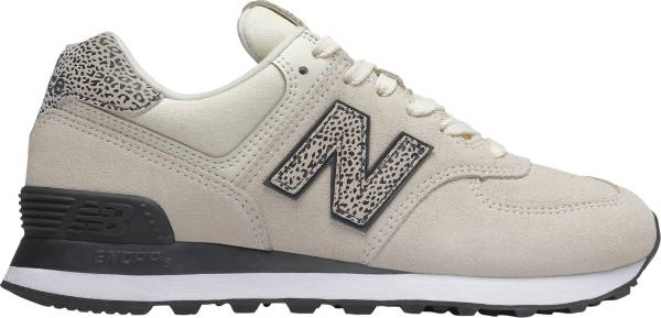New Balance Women's 574 Print Shoes product image