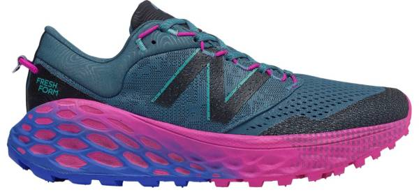 New Balance Women's Fresh Foam More Trail Running Shoes product image