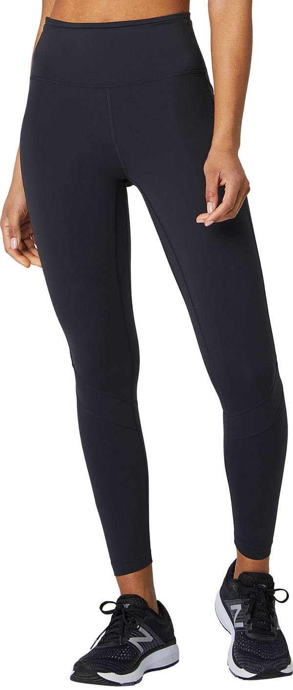 New Balance Women's High Rise 7/8 Pocket Tights product image