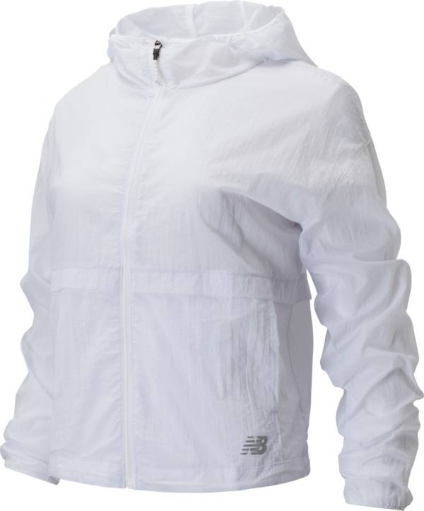 New Balance Women's Impact Light Packable Jacket product image