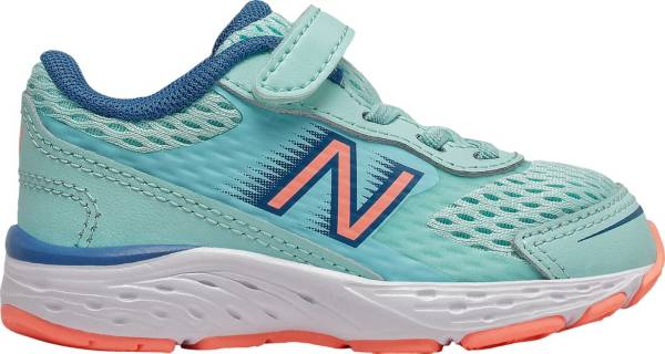 New Balance Toddler 680v6 Running Shoes product image
