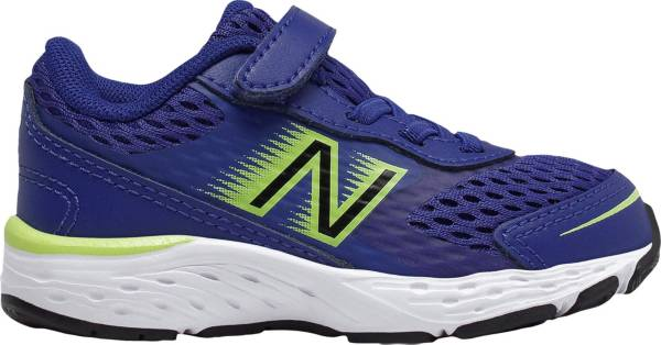 New Balance Toddler 680v6 Running Shoes product image