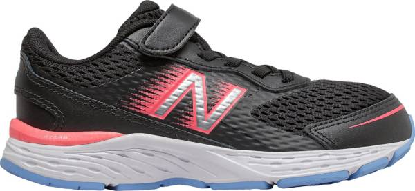New Balance Kids' Grade School 680v6 Running Shoes product image