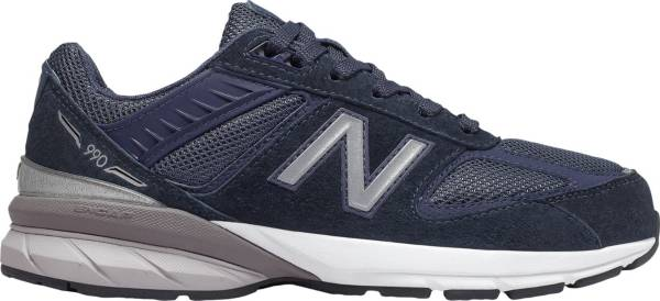 New Balance Kids' Grade School 990v5 Running Shoes product image