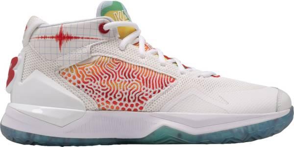 New Balance Kids' Grade School Kawhi Basketball Shoes product image