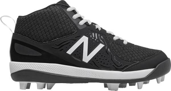 New Balance Kids' 3000 v5 TPU Mid Baseball Cleats product image