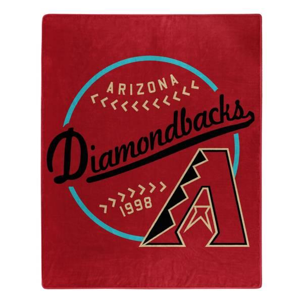 Arizona Diamondbacks 50'' x 60'' Moonshot Raschel product image