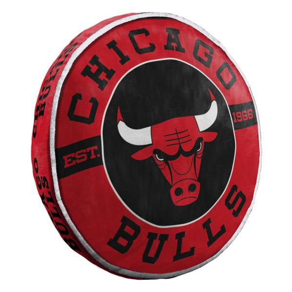 Northwest Chicago Bulls Cloud Pillow product image