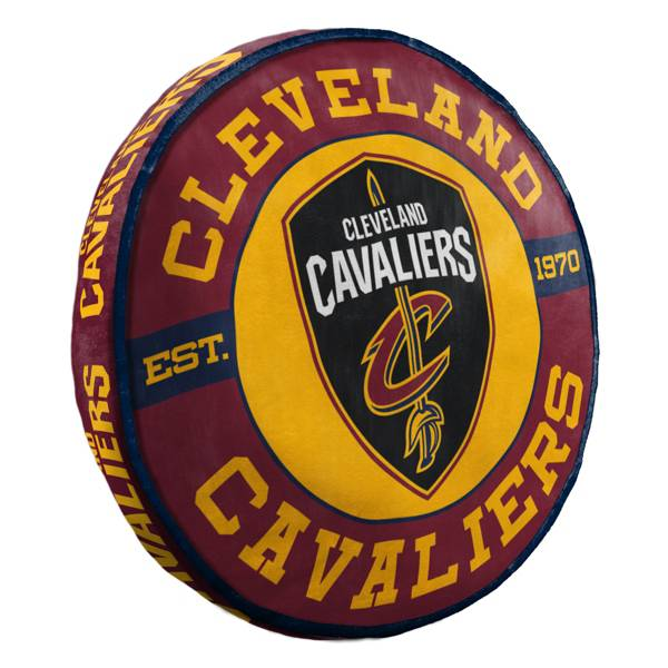 TheNorthwest Cleveland Cavaliers Cloud Pillow product image