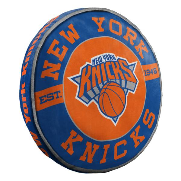 Northwest New York Knicks Cloud Pillow product image