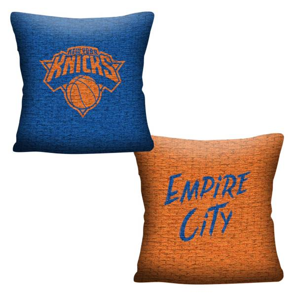 Northwest New York Knicks Invert Pillow product image